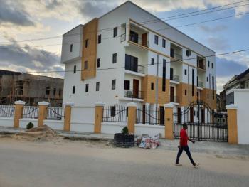 4 Bedrooms Maisonette Apartment, Ikota, Lekki, Lagos, Terraced Duplex for Sale