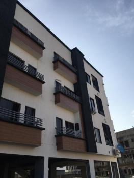 3 Bedroom Apartment, Osapa, Lekki, Lagos, Terraced Duplex for Rent