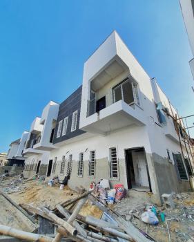 4 Bedrooms Semi Detached Duplex, Chevy View Estate, Chevron Drive, Lekki, Lagos, Semi-detached Duplex for Sale