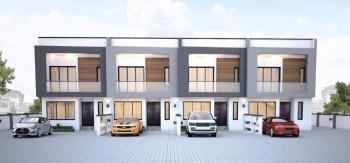 Acquire Luxuriously Built Smart Home, Fastest Developing Estate in Lekki Scheme 2, Ajah, Lagos, Terraced Duplex for Sale