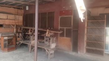 a Bungalow Block, Odunlade Street, Off Alade Market Road, Apata, Shomolu, Lagos, Detached Bungalow for Sale