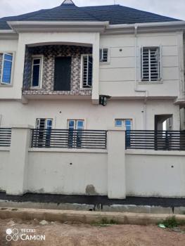 Brand New 4 Bedroom Duplex on Half Plot, Valley View Estate Ibeshe, Ebute, Ikorodu, Lagos, Detached Duplex for Sale