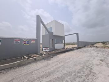 Directly Opposite The Expressway. Surrounded By Great Developments, Along Lekki Expressway, Opposite The Road. Close to Lot of Resorts, Lekki Phase 2, Lekki, Lagos, Residential Land for Sale