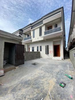 5 Bedroom Semi Detached Duplex, Chevron, Lekki, Lagos, Semi-detached Duplex for Sale