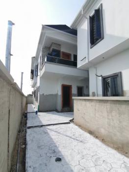 Luxury 4 Bedroom Duplex Plus Bq, Sangotedo, Ajah, Lagos, Semi-detached Duplex for Sale