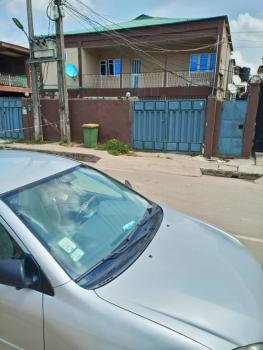 a Very Clean & Spacious 3 Bedroom Flat, Off Western Avenue, Surulere, Lagos, Flat for Rent