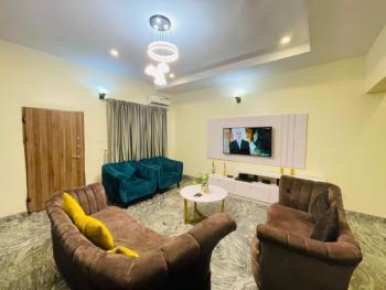 2 Luxurious Apartment, Marwa Estate, Lekki Phase 1, Lekki, Lagos, Flat Short Let