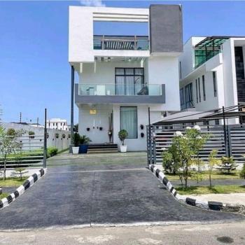 Luxury 5 Bedroom Detached House, Pinnock Estate, Osapa, Lekki, Lagos, House for Sale