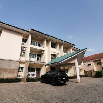 3 Bedroom House, Jabi, Abuja, House for Rent