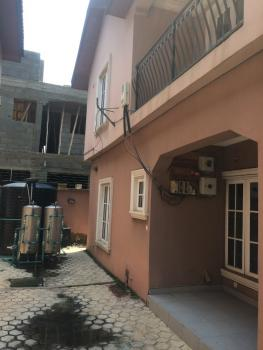 Newly Renovated 3 Bedrooms Terrace Duplex, Channels Tv Road, Opic, Isheri North, Lagos, Terraced Duplex for Rent