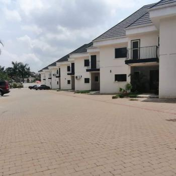 Luxury 3 Bedroom House, Asokoro District, Abuja, House for Rent