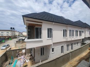 Brand New Superb 4 Bedroom Semi Detached Duplex, Chevy View, Lekki, Lagos, Semi-detached Duplex for Sale
