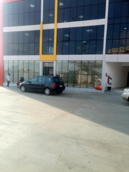 a Very Spacious, Brand New 162sqms Space for Pharmacy/supermarket, Wuse2 District, Wuse 2, Abuja, Plaza / Complex / Mall for Rent