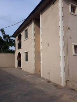 Newly Built 3 Bedroom Flat, 10 Ifelodun Street Intabo, Ijoko, Ogun, Flat for Rent