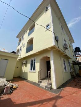 Fully Furnished 4 Bedrooms All Ensuite Semi Detached Duplex, Off College Road, Ogba, Ikeja, Lagos, Semi-detached Duplex for Sale
