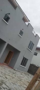 Spacious Brand New Terrace, Osapa, Lekki, Lagos, Terraced Duplex for Rent