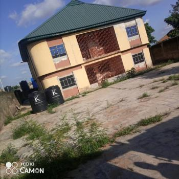 4 Nos of 2 Bedroom Flat, Meiran, Agege, Lagos, House for Sale