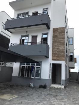 Classic 5 Bedroom Duplex, Oniru, Victoria Island (vi), Lagos, Detached Duplex for Rent