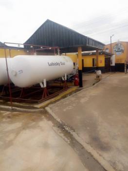 Gas 5mt Plant, Commond Road Ayobo, Ipaja, Lagos, Factory for Sale