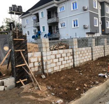 620sqm C of O Buidable and Liveable Fenced Plot, By Gold Court Estate, Off Abc Cargo Axis, Katampe (main), Katampe, Abuja, Residential Land for Sale