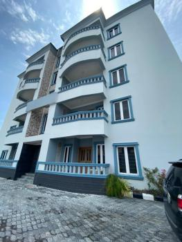 Well Finished Fully 3 Bedroom Flat with a Room Bq, Off Bourdillon, Old Ikoyi, Ikoyi, Lagos, Flat / Apartment for Rent