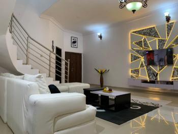 Luxury 2 Bedroom Duplex, Ikota, Lekki, Lagos, House Short Let