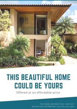 Affordable Residential Plots, Mamman Kontagora, Katampe, Abuja, Residential Land for Sale