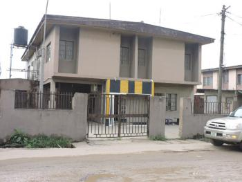 1 No. 4 Bedroom and 1 No. 2 Bedroom on 914sqm with Good Title, Layi Oyekanmi Street, Mushin, Lagos, House for Sale