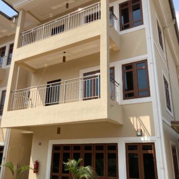 Luxury 5 Bedroom Duplex, Mabushi, Mabushi, Abuja, Detached Duplex for Rent