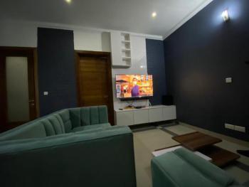 Brand New Luxury 1 Bedroom Apartment Swimming Pool, Oniru, Victoria Island (vi), Lagos, Flat / Apartment Short Let