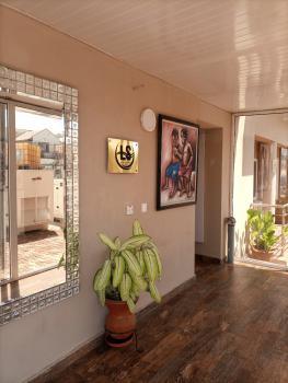 3 Bedroom Apartment+ Bq with 24hrs Power, Off General Ayinla Way, Lekki Phase 1, Lekki, Lagos, Flat for Rent