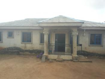 Affordable 4 Bedroom Flat, Igbe Larra, Ikorodu, Lagos, Detached Bungalow for Sale