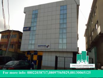 Luxury 90 Sqm Office Space, 1, Adeola Adeoye Street, Off Toyin Street, Ikeja, Lagos, Office Space for Rent