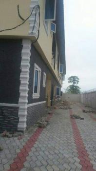 New 2 Bedroom Apartment, By Mayfair Busstop, Awoyaya, Ibeju Lekki, Lagos, Flat for Rent