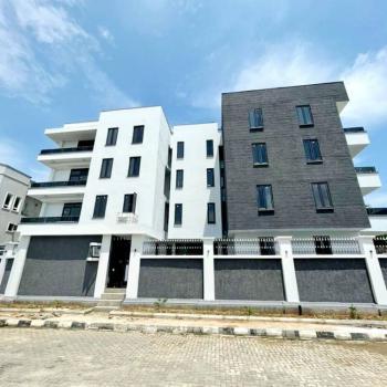 Brand New 4 Nos of 5 Bedroom Fully Serviced Maisonette Plus Maids Room, Banana Island, Ikoyi, Lagos, House for Sale