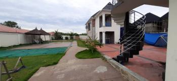 Room and  Open Parlour Mini Flat in a Shared Duplex, Oke Ira, Ajah, Lagos, Mini Flat for Rent