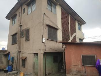 Property Facing Main Road, Ketu, Lagos, Block of Flats for Sale