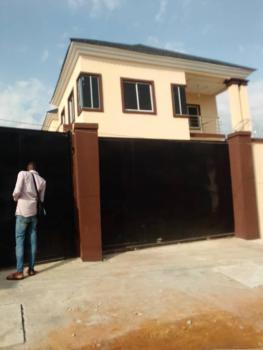 Newly Built of Mini Flat, Bariga, Shomolu, Lagos, Mini Flat for Rent