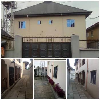 Block of Flats, No 12 Olusegun Akpajie Street Panama Estate Opp Trans a, Trans Amadi, Port Harcourt, Rivers, Flat for Sale