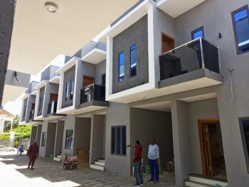 4 Bedroom Luxury Terraces, Off Osapa London Road, Osapa, Lekki, Lagos, Terraced Duplex for Sale