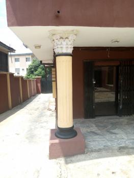 Very Neat 6 Bedroom Duplex for Office Or Residential, Off Allen, Ikeja, Lagos, Semi-detached Duplex for Rent