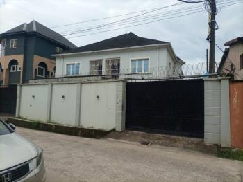 Relatively New 4 Bedroom Sem Duplex Detached, Medina, Gbagada, Lagos, Semi-detached Duplex for Sale
