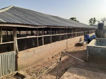 Livestock Farm, Behind Orange Market, Mararaba, Abuja, Commercial Property for Sale