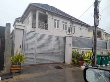 Executive 2 Bedroom Block of 4 Flat, Millennium Estate, Gbagada, Lagos, Flat for Rent