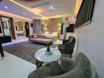 4 Bedroom Duplex, Osapa London, Osapa, Lekki, Lagos, Detached Duplex Short Let
