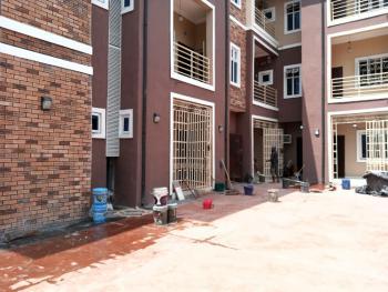 Super Standard Virgin 2 Bedroom Flat, Eneka Road, Eneka, Port Harcourt, Rivers, Flat / Apartment for Rent
