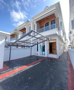 Massive 4 Bedroom Semi Detached Duplex, Oral Estate, Lekki, Lagos, Semi-detached Duplex for Rent