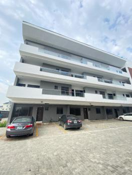a Brand New and Lovely 3 Bedroom Flat, Salem, Lekki, Lagos, Flat for Rent