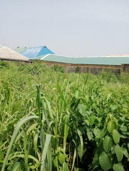 Dry Land 500sqm Fenced and Gated, Ogunrun Zion Road, Pakuro, Mowe Town, Ogun, Residential Land for Sale