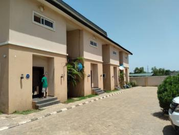 Distress 4 Bedroom Terraced Duplex Selling, By Games Village, Kaura, Abuja, Terraced Duplex for Sale